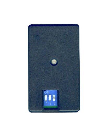 Omega AU46TD Dual Zone Digital Tilt Switch ()