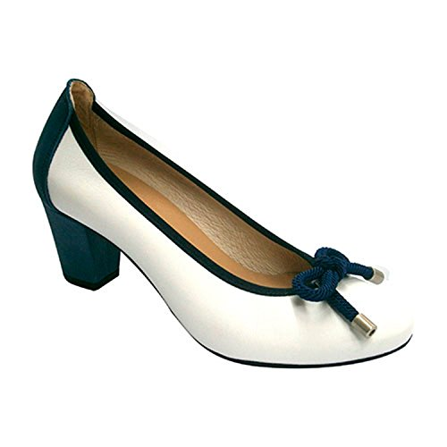 Roldán Sur Pelle En Chaussure Boucle Multicolore Avec Type Couleurs Une Manoletina Deux La Combinée HznUq7T