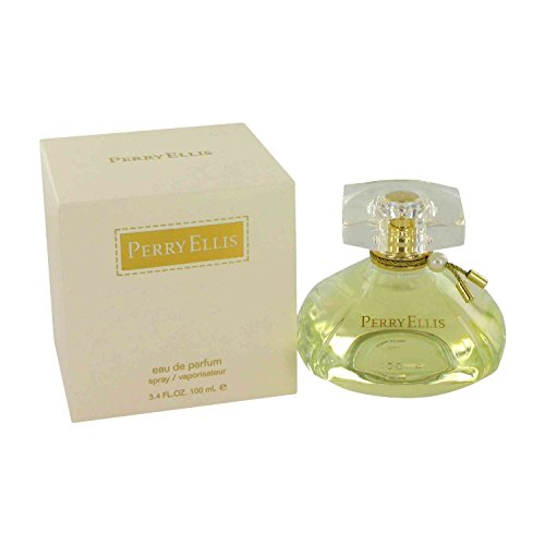 Perry Ellis Women Parfum 3 4 Ounce