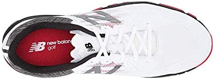 NBG1007WRB WHITE/RED/BLACK [並行輸入品]