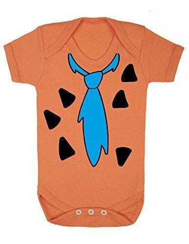 Bullshirt'sCaveman Outfit Babygrow (18-24MTHS, -