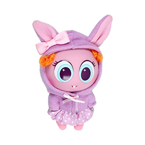Distroller Neonate Nerlie Purple Bunny Costume Clothes - Mexico Exclusive]()