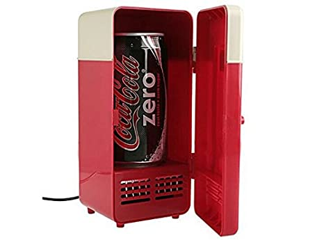 Mini Kühlschrank Nuka Cola : Freshgadgetz 5 v usb mini kühlschrank schrank ohne gefrierschrank