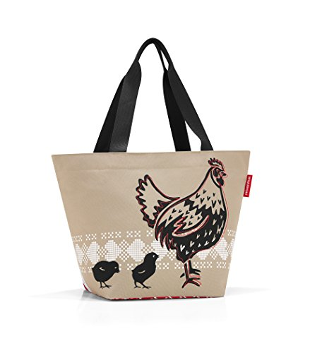 reisenthel Shopper M Tote Bag, Country, Special Edition