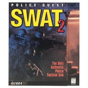 (Swat 2 PC Jewel Case)