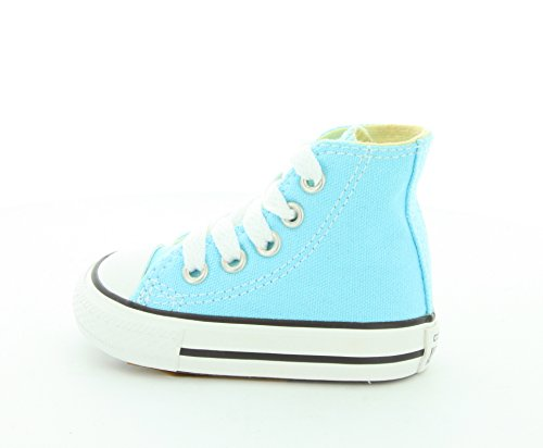 Chuck Star Poolside Hi fille Converse Taylor All Baskets mode Season t1nOwq