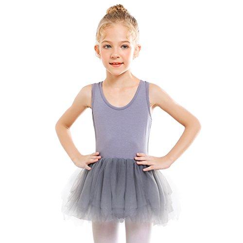 3804c2c1e STELLE Ballet Dress Leotard Girls Toddlers Dance Skirt - Buy Online ...
