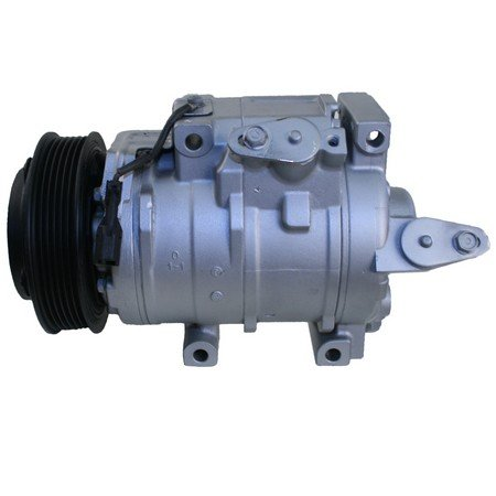 (TCW 32775.6T1 A/C Compressor and Clutch (Tested Select))