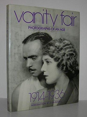 Vanity Fair: Photographs of an Age, 1914-1936 (Worlds Fair Block)