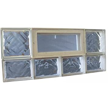 32X16 Glass Blck Window Pack Qty Of 1  sc 1 st  Amazon.com & 32X16 Glass Blck Window Pack Qty Of: 1 - Window Latches - Amazon.com