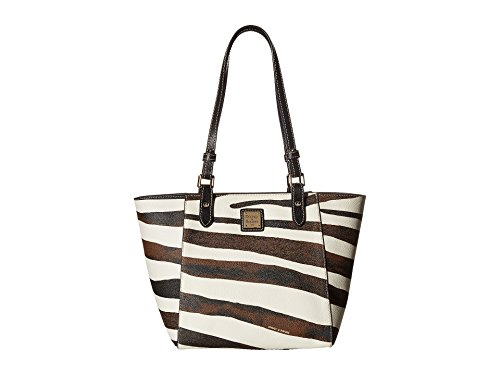Dooney & Bourke Serengeti Janie Tote by Dooney & Bourke
