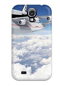 Tpu Protector Snap EBKOAYn11752IFbev Case Cover For Galaxy S4