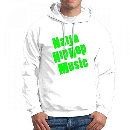 CopyBoy Store Sweatshirt for Men Naija Hip Hop Music Hoodie