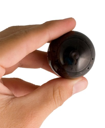 Micro Eyes DVR BallCam
