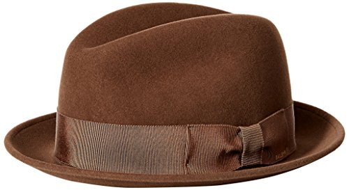 Bailey of Hollywood Mens Bogan Hat
