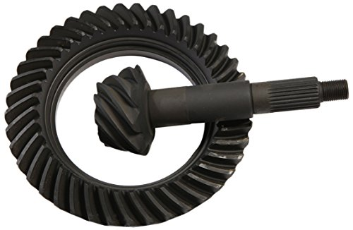 Precision Gear 50D456 D50 4.56 Ring and - Gear Ring Pinion Precision