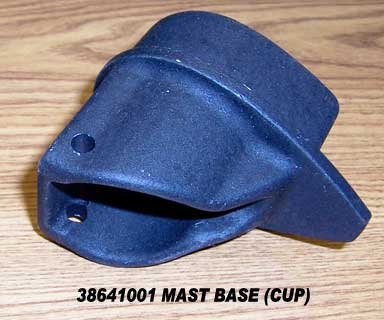 Hobie - Mast Base Cstg Wave Newer Type - 38641001
