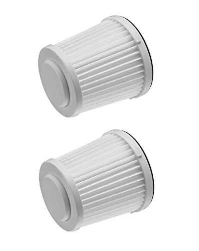 Black & Decker FHV1200 Replacement Filters 2-Pack by BLACK+DECKER