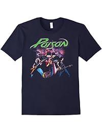 Poison - LIVE! T-Shirt