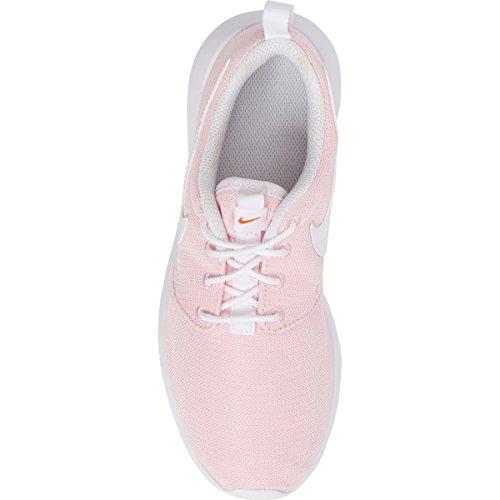 Nike - Roshe One GS - 599729613 - Farbe: Rosa-Weiß - Größe: 40.0