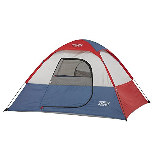 Wenzel Sprout 2-Person Dome Tent ()