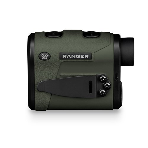 Vortex Optics Ranger 1000 with Horizontal Component Distance Rangefinder RRF-101 by Vortex Optics