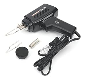 Powerbuilt 940171 Soldering Gun Kit - 100 Watt