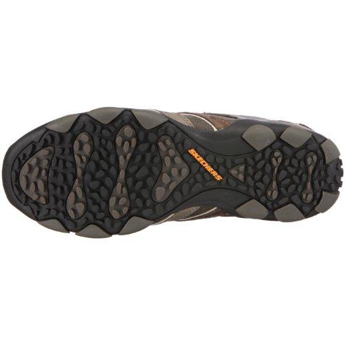 Gris Chaussures Homme De Diameter Skechers char Ville CgqpRnw