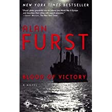 Blood of Victory: A Novel (Night Soldiers Book 7)