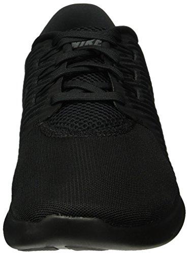 Nike Vrouwen Gratis Rn Cmtr Loopschoen Black / Black-black