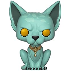 Funko Pop Comics: Saga-Lying Cat Collectible Figure