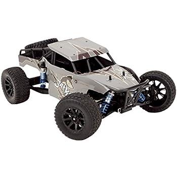 Thunder Tiger RC 6544-F111 Jackal 1/10 Rock Racer Buggy