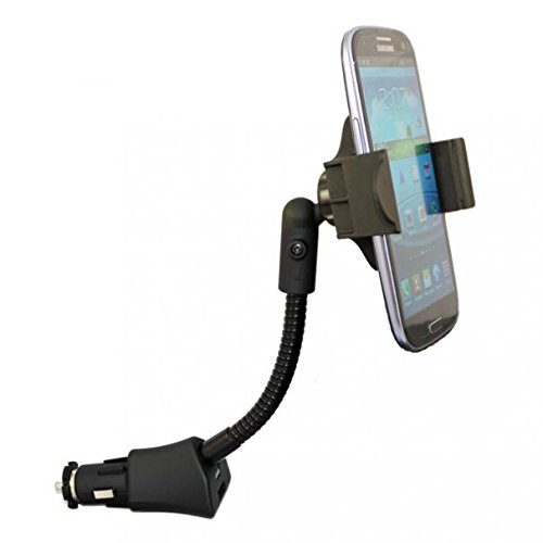 car-mount-charger-plug-holder-with-usb-port-dock-cradle-gooseneck-rotating-for-iphone-5-5c-5s-6-plus