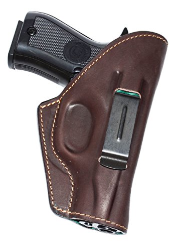 XCH inside waistband concealed carry holster for Walther, used for sale  Delivered anywhere in USA