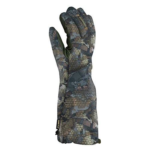 Sitka Delta Deek Glove, Optifade Timber, Size: Xl (90069-Tm-Xl) by Sitka Gear