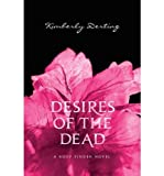 download ebook [(desires of the dead: a body finder novel )] [author: kimberly derting] [mar-2011] pdf epub