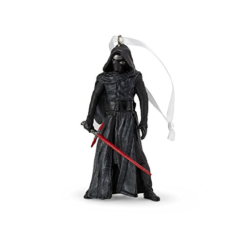 Hallmark Star Wars Kylo Ren Holiday Ornament