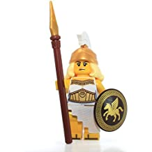 LEGO Series 12 Collectible Minifigure 71007 - Battle Goddess