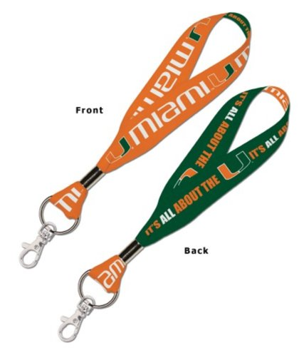 NCAA University Miami Florida Hurricanes 1
