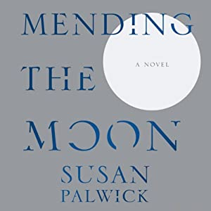 Mending the Moon Audiobook