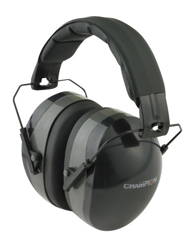 Champion Passive Ear Muffs