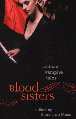 Carmilla original vampire lesbian twilight story