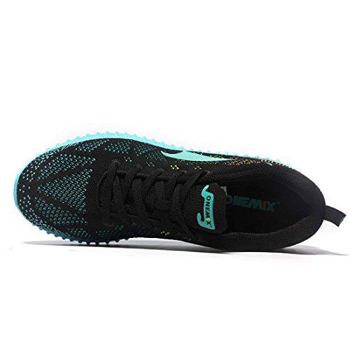 Et En Air Carnival Tricot Onemix Course Flyknit Entraneur Hommes Sportives Sport Night Sneaker De Lgres Chaussures Mesh Pour 4qw70aE