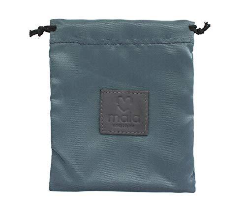 Leather Nero Giorno Poschette Mala Unica Taglia 21 Donna 7139 nero AqTpddwS