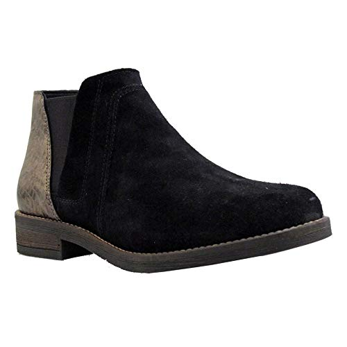 Black Womens Beat Ankle D Demi Boot 5 Clarks 5 wqxaR4Sxn
