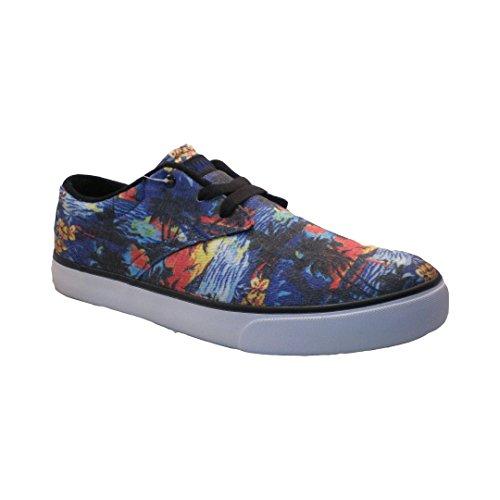 (Fallen Spirit Skateboarding, Casual or Fashion Shoes Men size 7.5 BWH )