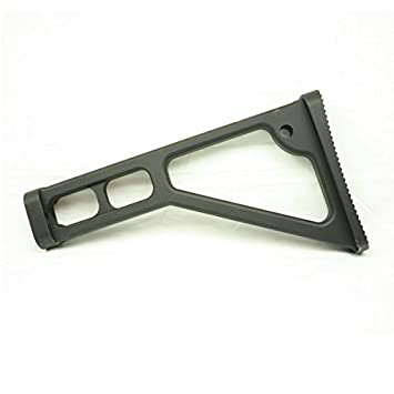 DPH Arms Aluminum Stock for Ace Skeleton Style Stock Systems