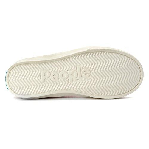 Kinder Stanley Child Sneaker Highland Rot / Spitzhacke Weiß