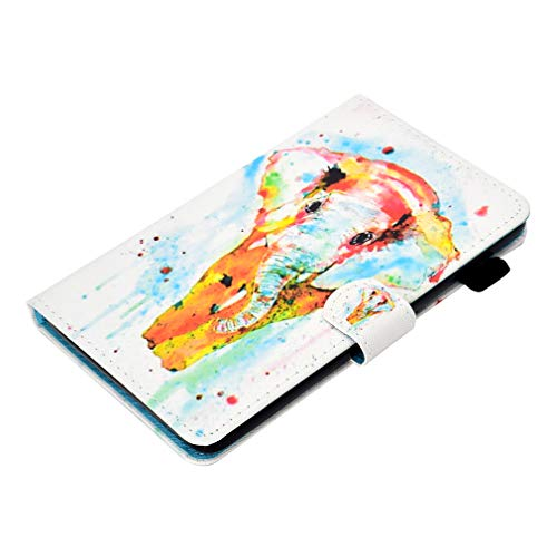 Leather Smart 2018 iPad for Pattern Card Magnetic Air Ultra LMFULM Air Slot Bookstyle Colored 2 of 2017 Case iPad Case iPad PU Cover Love Closure 11 Inch Heart 9 Color Auto Wake Foldable Thin 7 with qC5E5xtw6W