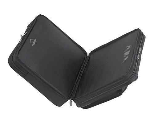 TARGUS Zip-Thru Corporate Traveler Notebook Case / CUCT02UA15S / by Targus (Image #2)